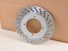 KIN Rear Brake Disc Rotor For SUZUKI RG125 RGV250 TV250 SG350 GSXR400 RM RS RAK