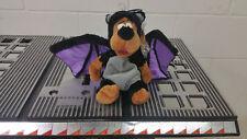 Scooby Doo Bat Halloween Bean Bag Plush Warner Bros. 2000