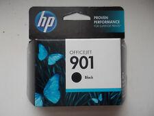 Genuine HP 901 black ink cartridge (CC653AN) Exp.2020