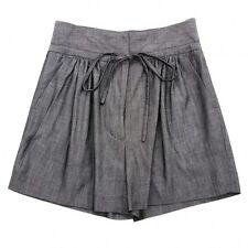 (SALE) 3.1 Phillip Lim mohair blend culottes Size 0(K-20576)