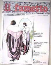IL FUMETTO III serie n. 7 giu 1986 Frollo fumetto sexy