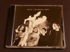HOLE / CELEBRITY SKIN / CD / MINT
