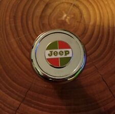Vintage Jeep Parts Dashboard Auto Part