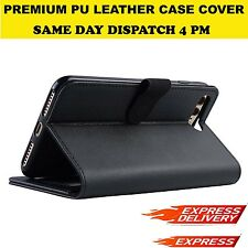 For Apple iPhone  5S/5/SE PREMIUM Leather Magnetic Flip Cover Wallet Case {B87
