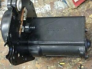 NOS GM 22048242 Windshield Wiper Motor Ac Delco