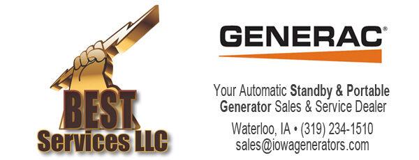 Iowa Generators