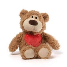 GUND Addy Sweetheart Teddy Bear Valentine Day [30.5cm] Soft Plush Toy NEW