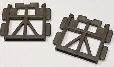 Playmobil Replacement Part ~ 2 Pcs Small Framework Support ~ 3433 4305 4064 5759