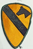 US Army 1st CAVALRY DIVISION Patch From Vietnam War Era (82)