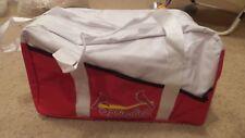 Springfield Cardinals Travel Duffle Bag, SGA 4/28/2018