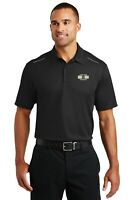 Cold War Veteran Embroidered Ribbon Performance Golf Polo