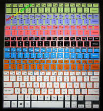 Keyboard Skin Cover Protector for Dell Inspiron 14-5481 Precision 15-5540