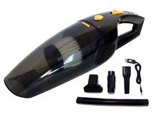 Aspirapolvere per auto 120w 12v  ricaricabile senza fili wet/dry portatile