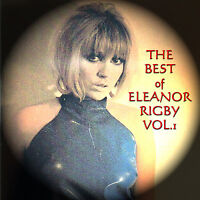 Eleanor Rigby Best Of Vol.1  20th Anniversary Limited edition