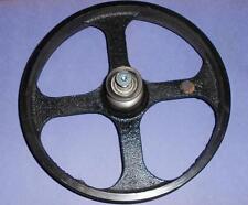 """Weslo Momentum 620 Elliptical  6044549  Drive Belt Flywheel 9-1/2""""   WLEL14061"""
