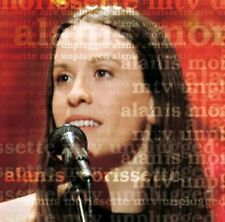 Morissette, Alanis - MTV Unplugged CD NEU