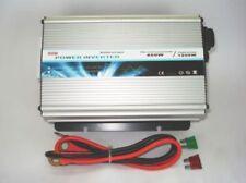 600W 12V to 230V Modified Sine Wave Inverter. Sale Price £35.99