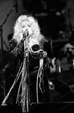8x10 Print Stevie Nicks Fleetwood Mac #Sn93