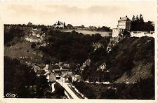 CPA   Mailly-le-Chateau (Yonne) -Le Beauvois et le Lavoir  (358251)