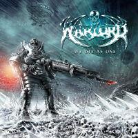 WARLORD UK We Die As One CD ( o262 ) 162410