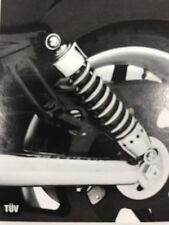 Ammortizzatori Ribassati Harley Davidson VRSC