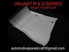 AUTOMOTIVE PANEL CRAFT  S&R SERIES FRONT FLOOR