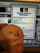 BRYCE HARPER RARE ROOKIE YEAR GU BASEBALL-MLB HOLO -BALL/HARPERS SINGLES IN 5TH