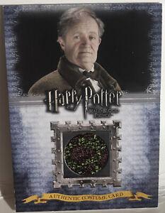 Harry Potter Half-Blood Prince C2 costume card  ##035/240 Low Number!