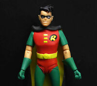 DC Collectibles The New Batman Adventures ROBIN Animated Action Figure