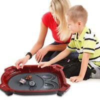 Spinning Tops Game Gyro Disk Battling Stadium for Beyblade Burst Evolution #16Y