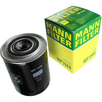 Original MANN-FILTER Ölfilter Oelfilter WP 1144 Oil Filter