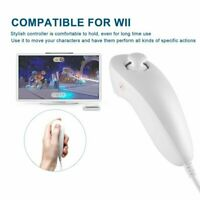 2in1 Motion Plus Remote Control for Nintend Wii Game