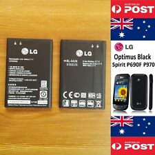 LG Optimus Black Spirit P690F P970 Original Battery BL-49SF 1540mAh Good Quality