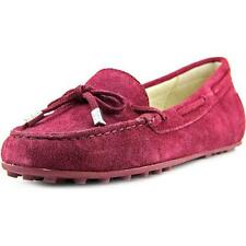 Michael Kors Women's (0 to 1/2 in.) Suede Flats & Oxfords
