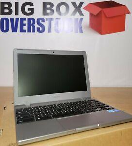Samsung Chromebook 4 N4020, 4GB/32GB eMMC - Factory New / MSRP $239.99