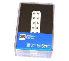 Seymour Duncan SJBJ-1n JB Jr. White Neck Pickup for Fender Strat® 11205-15-W