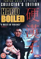 Hard Boiled (Collectors Edition) [DVD][Region 2]