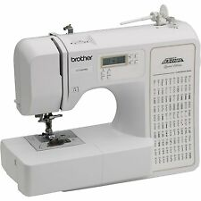 BROTHER CE-1100-PRW CE1100PRW 100-Stitch Project Runway Sewing Machine+ Warranty