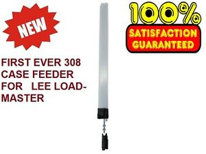 Lee 308 Winchester Load-Master Case Feeder For Load Master - NEW