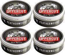 UPPERCUT DELUXE FEATHERWEIGHT 70g X 4 FREE SHIPPING
