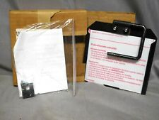 """Us Safety - (New in Box) - 5"""" x 6"""" - Grinder Guard Assembly - Pn: U00721A000"""