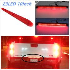 1PC Red LED Light Bar For Tail Brake Light Trunk Tailgate Functions For Trucks