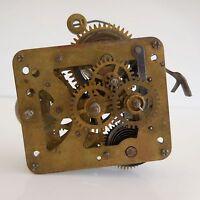 Meccanismo Orologio Sveglia Vintage