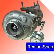 Turbocompresseur Mercedes Sprinter I 2.9 102/122 BHP; 454207-1 454184-1 454111-1