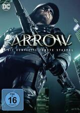 Arrow - Staffel 5  [5 DVDs] (2017)