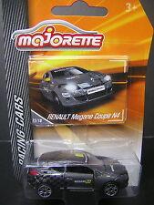 Majorette 1:64 Metal DieCast model - Renalt Megane Coupe N4