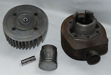 Vespa PX 80 P80X P80E - 100 ccm Zylinder Kolben Zylinderkopf 991581 - Piaggio