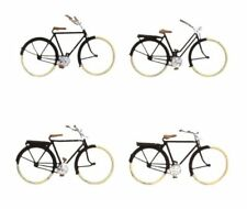 Artitec 322.001 - 1:220: Deutsche Fahrräder, Fertigmodell, lackiert - NEU + OVP