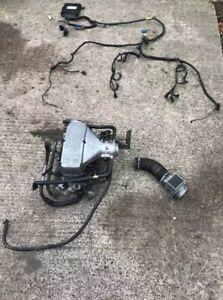 ROVER V8 EFI ENGINE 3.9 INJECTION SYSTEM RANGE LAND MGB AC COBRA Kit Non Cat