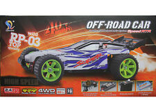 1:16 2.4G Remote Control High speed Radio DRIFT RACING CAR with battery power-